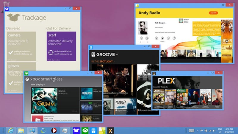 The Best Windows 8 Apps You Can Run on Your Desktop