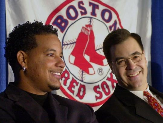 The Unforgettable Memories Of That Terrible Manny Ramirez