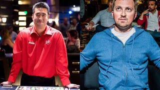 Jeff Ma & David Frohardt-Lane: What's Sports Betting Really Like?
