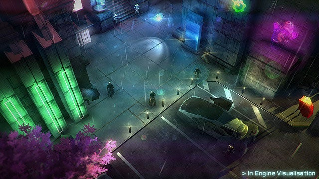 Help These Guys Make A New Syndicate Game