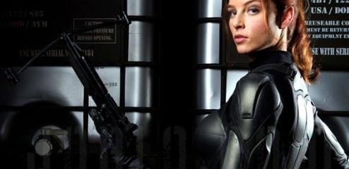GI Joe Movie Turns Fan Service Into High-Tech Complex Drama