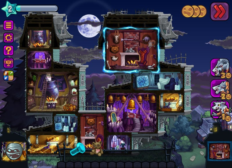 The People Behind XCOM and Civilization are Bringing Something Spooky to iOS