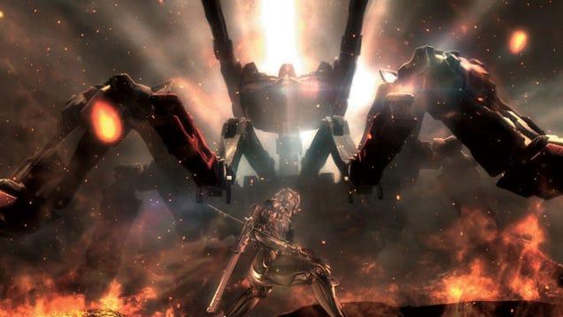 A Cheap Gaming Laptop, Metal Gear Rising, Steam Sale Day 2 [Deals]