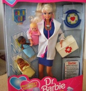 Barbie: Friend Or Foe?