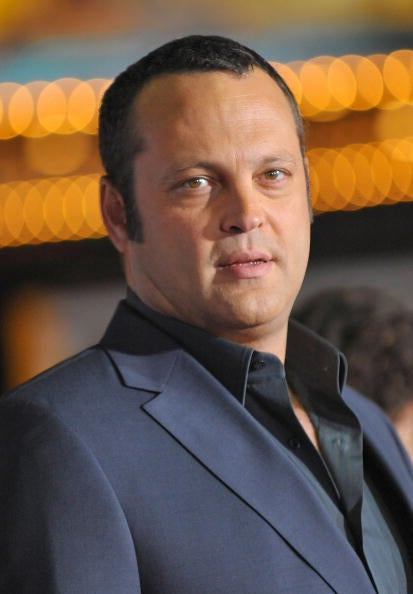 'A Thousand Years of Vince Vaughn'