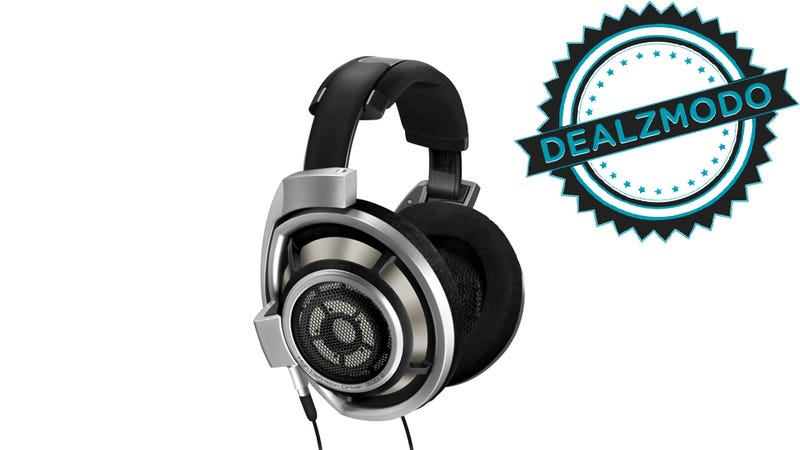 A Promo Code For Audiophiles Is Your Dealzmodo-Exclusive Deal of the Day