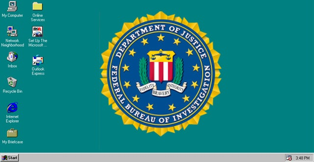 How Much Microsoft Charges the FBI for User Data