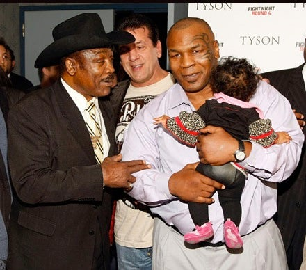Mike Tyson Thinks Heavyweight Boxing Will Someday Return To Its Ali-Frazier Peak