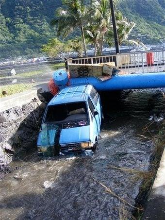 At Least 34 Dead After Samoa Earthquake Spawns Tsunami