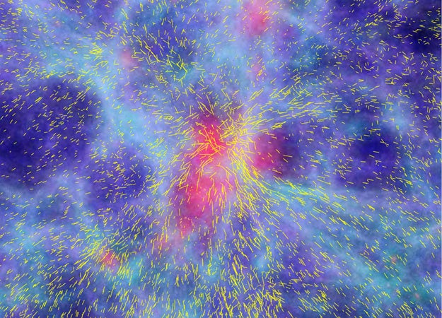 Are physicists just making up dark energy?