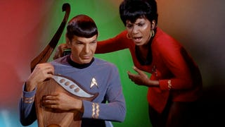 Star Trek Gets The Ultimate Concert For Its 50th Anniversary