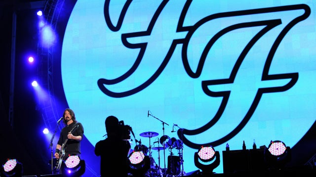 Foo Fighters Rep Debunks Rumor: Band Not Breaking Up
