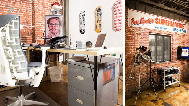 Soda Pop and Skate Decks: The Studio of Fotobia