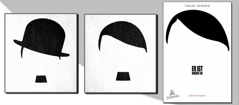 Adolf Hitler Revives As Stand-Up Comic In New Novel Translation
