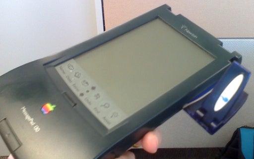 """""""Helio's iPhone Prototype"""""""