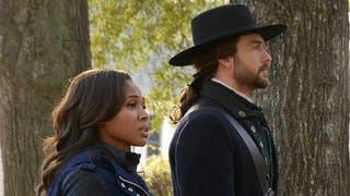Six Questions The <i>Sleepy Hollow</i> Finale Answered (And One It Didn&a