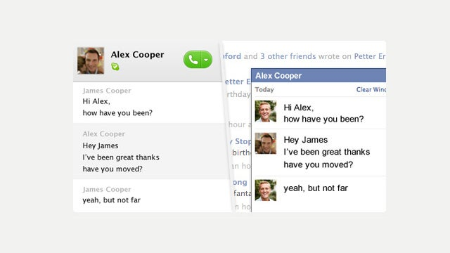 Skype Now Lets You Chat With Facebook Friends and See Your Wall