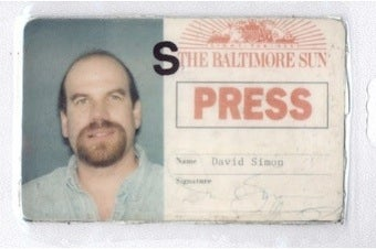 David Simon Still Dead-Wrong, Now Encouraging Newspapers to Commit Federal Crimes
