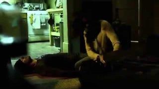 Daredevil Gets Knocked Down