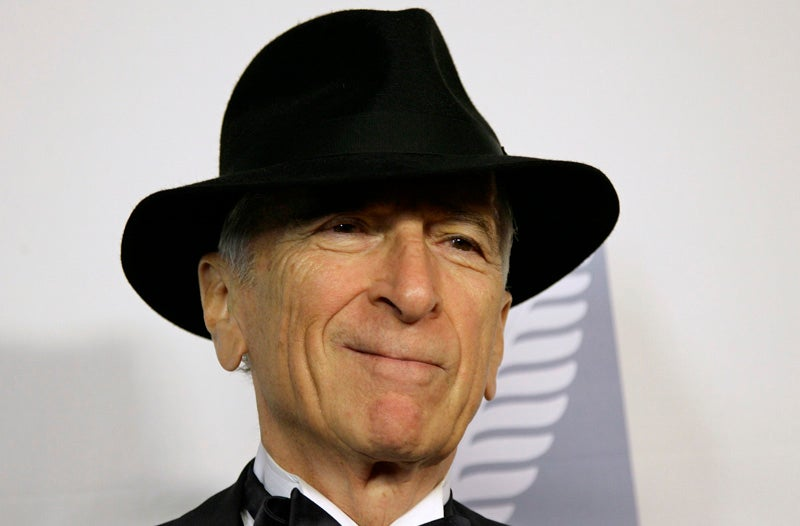 Journalist Gay Talese Trashes Own Book Days Before Publication