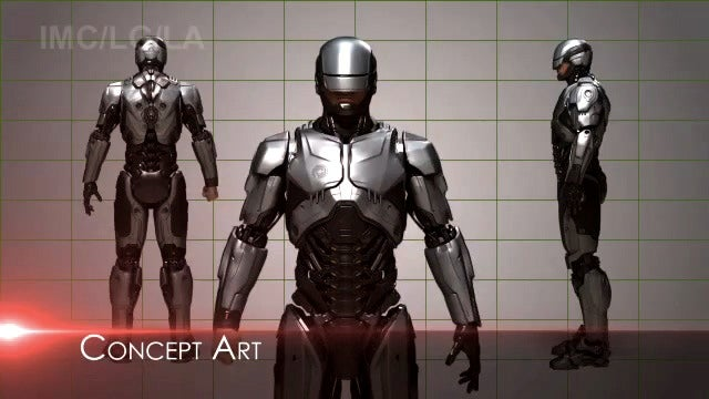 Here's What You Need to Know About the Next Robocop Movie
