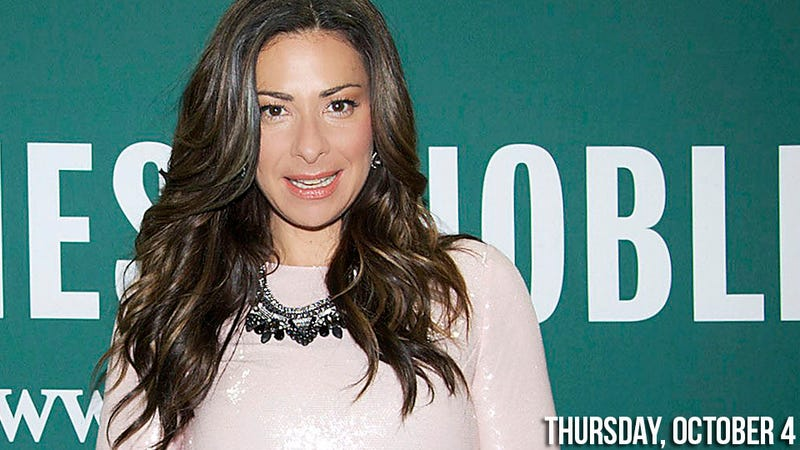 Stacy London Opens Up About Anorexia and Binge Eating
