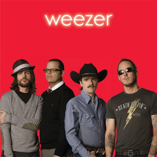 More Weezer For Your Rock Band