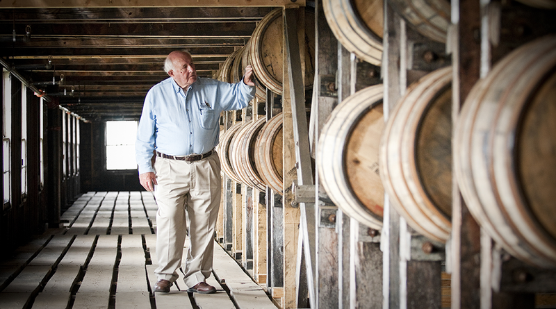 Let Wild Turkey's Master Distiller School You In All Things Bourbon