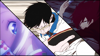 The Top Ten Anime of 2014 that No One Saw