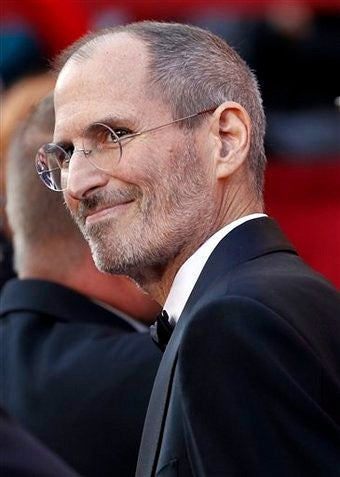 Steve Jobs Off-Broadway Show Rushed To Stage
