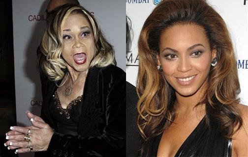 "Etta James Vs. Beyoncé; Miley Cyrus On ""Racist"" Pic"