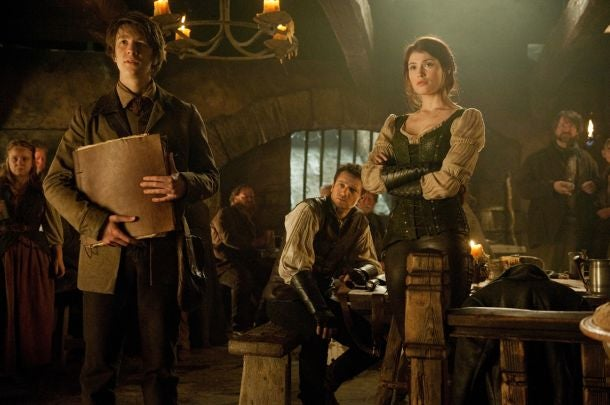 Hansel & Gretel: Witch Hunters Stills