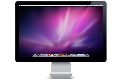 Rumor: New, Thinner iMacs Rolling Off Factory Lines, With Mystery Features and Maybe Blu-ray