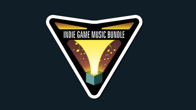 Get 10 Great Indie Game Soundtracks for $1