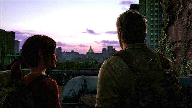 The Last of Us: The Kotaku Review