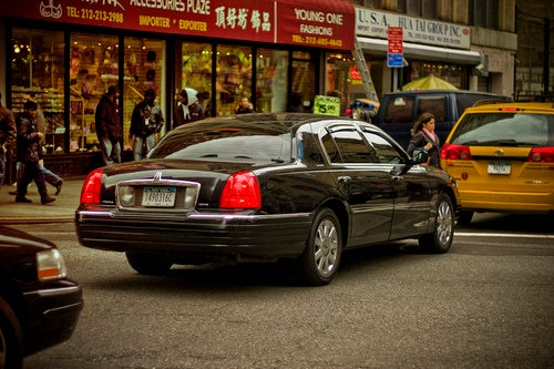 Bronx Police Bust Dozens Of Fake Cabbies
