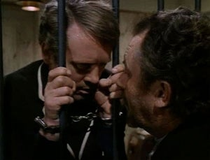 First Look Behind The Scenes Of The Prisoner Remake