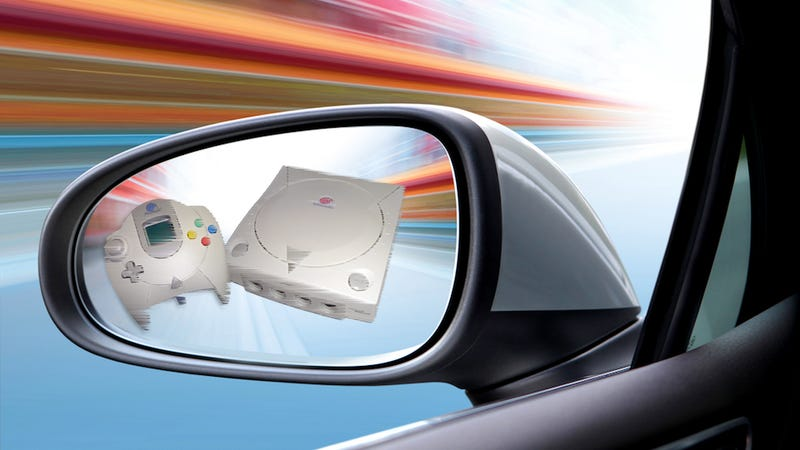 Book Review: To Understand Next-Gen Consoles, Look To The Dreamcast