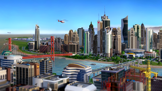 EA Shuts Down <i>SimCity </i>Developer Maxis