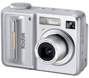 Cringe At the Ugliest Cameras Ever Made