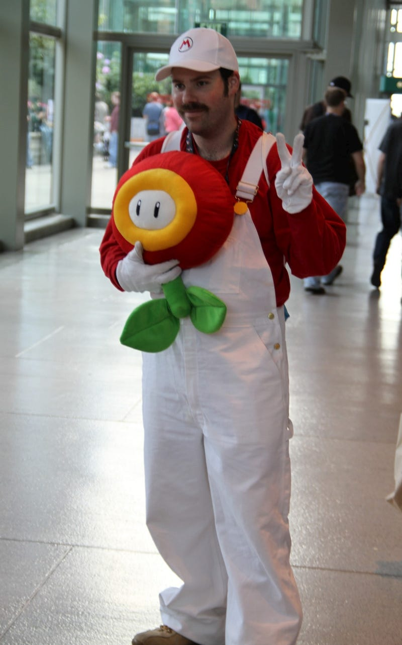 PAX Cosplay Day 3: The Final Battle