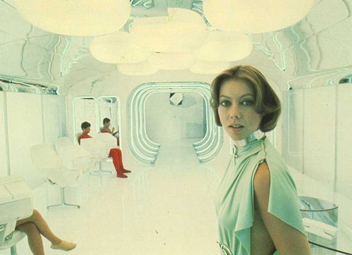 "Commenter Of The Day: ""I Was In Logan's Run"" Edition"
