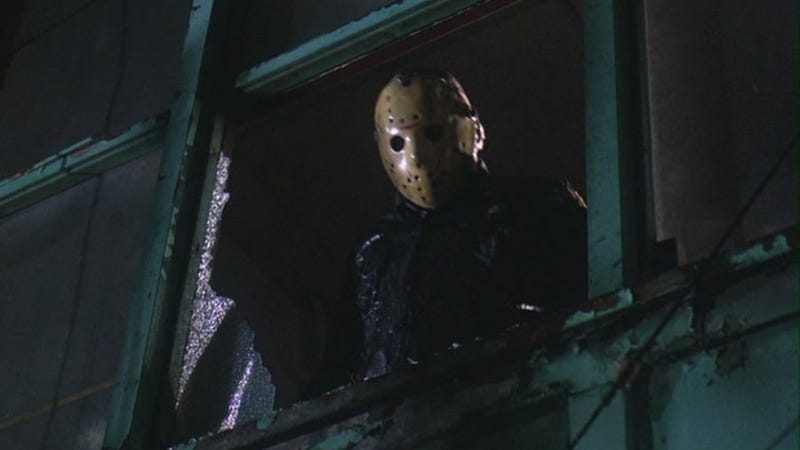 When a Friday the 13th prank goes too far . . .