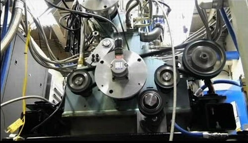 EXCLUSIVE: Video Of Scuderi Split-Cycle Prototype Engine Running
