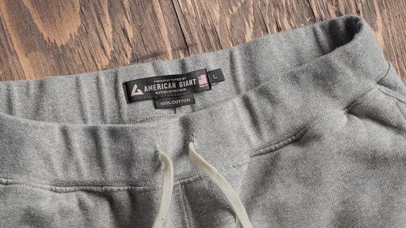 Grab Some Nice Sweat Pants for Your Holiday Lounging