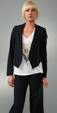 Sienna Miller's Twenty8Twelve: Frilly, Feminine, Ultimately Feh