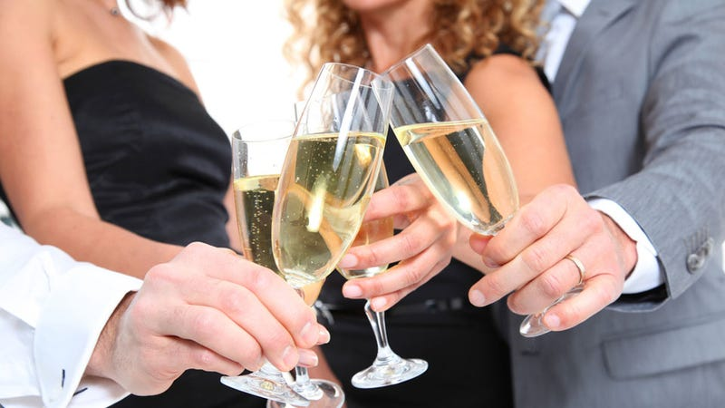 Incompatible Drinking Habits Could Be a Major Factor in Your Future Divorce