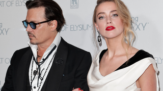 Everyone Has to Sleep on a Boat at Johnny Depp's Spooky Island Wedding