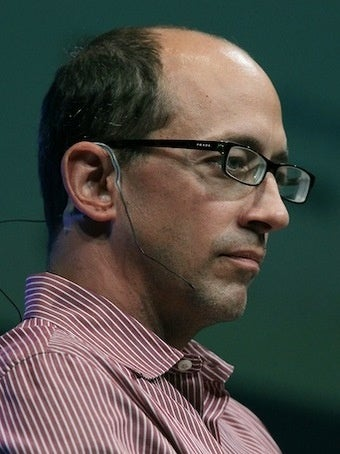 Twitter CEO Resigns, Doesn't Tweet the News
