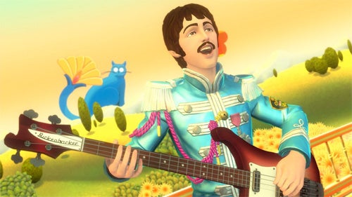 The Beatles: Rock Band Can Now Be Had For A Song